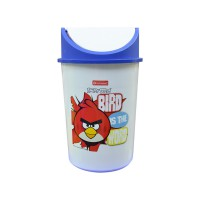 Angry Bird Dustbin Medium
