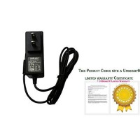 [poledit] Upbright UpBright New Global AC / DC Adapter For KAWAI PS-101 PS-102 Musical Ins/13046524