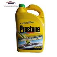 Prestone Precision Blend Radiator Coolant - Air Radiator Hijau 3.78 Liter