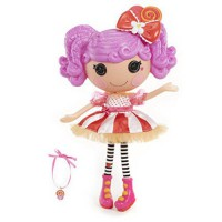 [macyskorea] Lalaloopsy Super Silly Party Large Doll- Peanut Big Top/12301034