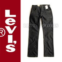[Levis] Levis jeans imported from the United States 07614-0024 (Slim Straight Fit)