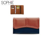 SOPHIE PARIS MAXILLY WALLET - W0884N1