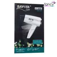 HAIR DRYER SAYOTA-307