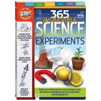 [HelloPanda] Zap! 365 Incredible Science Experiments
