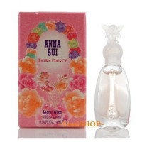ANNA SUI FAIRY DANCE SECRET WISH EDT 4ML