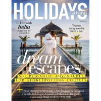 [SCOOP Digital] HOLIDAYS FOR COUPLE / APR–SEP 2017