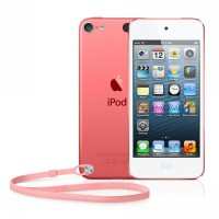 Apple iPod Touch 5th Gen MD717 - 32 GB - Pink