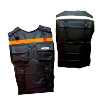 Rompi Vest Motor Anti Angin / Pocket (3Warna)