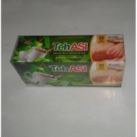Teh ASI - Breast milk Booster Tea - Herbal Lancar ASI plus Daun Katuk