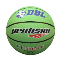 PROTEAM BOLA BASKET RUBBER ULTIMATE
