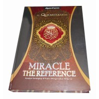 Al Quran Syaamil New Miracle The Reference 66 in 1