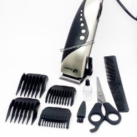 JINGHAO JH-4609 MESIN ALAT CUKUR RAMBUT BULU HAIR CLIPPER TRIMMER