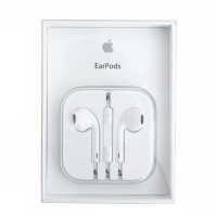 Apple EarPods with Remote and Mic | ORIGINAL | iPhone iPad | earphone iphone headset apple