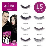 Arline Beauty Lashes by Gusnaldi