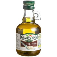 [poledit] Grand`aroma Truffle Extra Virgin Olive Oil Flavored, 8.5-Ounce Bottles (Pack of /13483880