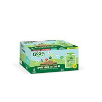 [poledit] GoGo SqueeZ Materne GoGo Squeez Organic Applesauce On the Go Variety Pack 3.2 oz/13482868