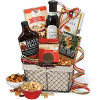 [poledit] GourmetGiftBaskets.com The Barbecue Boss - BBQ Gift Basket (T2)/13482955