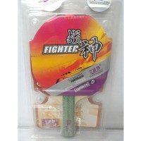 Bat Racket Tenis Meja / Pingpong 729 - Fighter (Original)