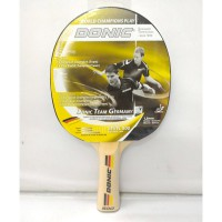 Bat Pingpong / Racket Tenis Meja DONIC - Team Germany 500 Original
