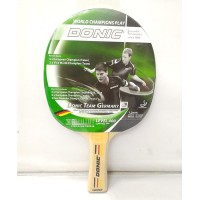 Bat Pingpong / Racket Tenis Meja / Table Tennis DONIC - Team Germany 400 Original