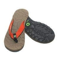 OUTDOOR SANDAL DOVER BRICK