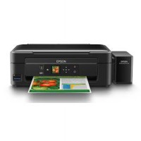 Epson L365 All In One Wireless Printer (Print, Scan, Copy)