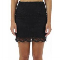 SOOK 1043 LACE SKIRT