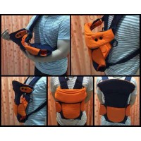 Gendongan Bayi Chuanqueen-Baby Carrier Queens GOOD QUALITY