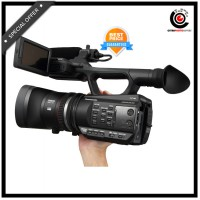 Panasonic AG-AC90A AVCCAM Professional Camcorder