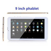 [poledit] Newest Goldengulf Unlocked 9 Inch 3G Smart Phone Call Phablet Dual Sim Dual Stan/10352815