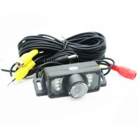 Car Rear View Camera - Kamera Mundur LED308