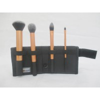 Beauty Instrument Make Up Set Personal 4Pcs MU-P002(Real Techniques)
