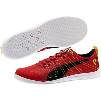 Puma Ferrari Tech Everfit +10 Men's Shoes / Sepatu ORIGINAL 305296-02