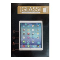 XS Apple iPAD PRO 9.7' 2016 - Tempered Glass - 2.5D Real Glass & Real Tempered Screen Protector
