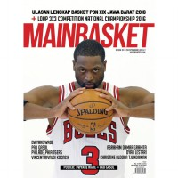 [SCOOP Digital] MAINBASKET / ED 50 NOV 2016