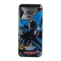 Powerbank Edisi Justice League DC Comic - 5200 mAh Batman