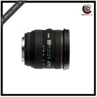 SIGMA FOR CANON 24-70MM F2.8 IF EX DG HSM