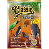 CP Petfood CP Classic Anti-Stress Bird Food (2pcs) - 400gr
