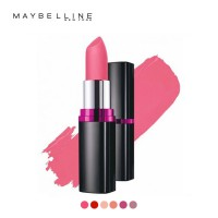 Maybelline Lip Color Show (For Matte Lipstick!)