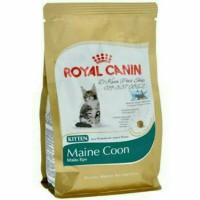 Royal canin kitten maincoon 400gr (R)