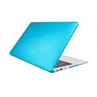 IPearl Pearl Pac Macbook Pro 13 Ice Satin Cover - Blue