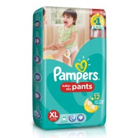 Pampers Popok Baby Dry Pants - XL 44