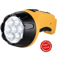 IL-280 IDEALIFE Rechargeable LED Flashlight