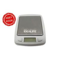 IL-500P IDEALIFE Pocket Scale - 500/0.1gr