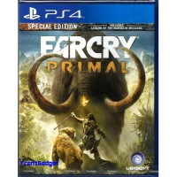 [Sony PS4] Far Cry Primal