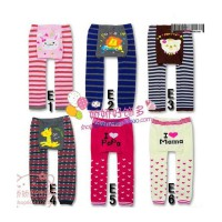LEGGING BUSHA 6 MODEL