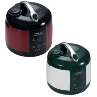 Yong Ma MC 3100 R Jewerly Wing Rice Cooker - Merah - Hijau