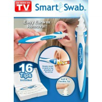 Smart Swab - Pembersih Kuping Korek Kuping