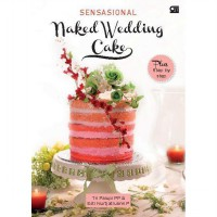 [SCOOP Digital] Sensasional Wedding Cake by Tri Palupi & Esti Nurtjatrukmi Purtiningrum