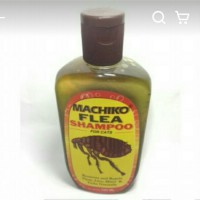 Shampoo kutu machiko 250ml (R)